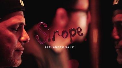 Alejandro Sanz - Sirope -  EPK (Legendado Em Português)