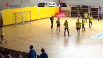 Coupe de France - Rueil Malmaison 1/4 et 1/2 finales départementales Filles et régionales Garçons (2)
