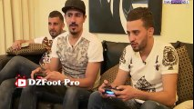 Bein Sport Report About the success story of Baghdad Bounedjah whit Al Sadd Qatari