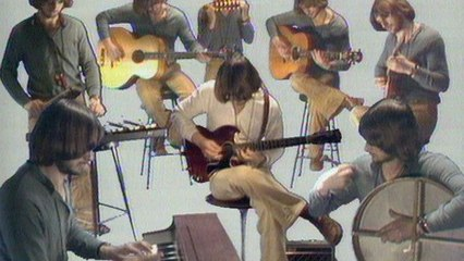 Mike Oldfield - William Tell Overture