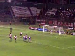 Atlanta vs Talleres RE - Penal
