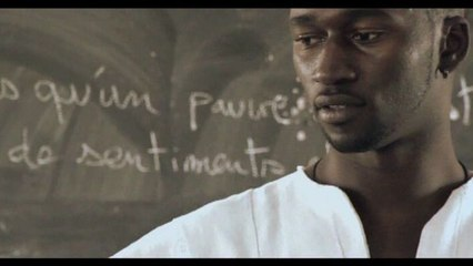 Souleymane Diamanka - Moment D'Humanité