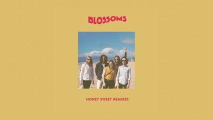 Blossoms - Honey Sweet