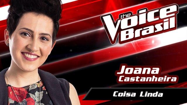 Joana Castanheira - Coisa Linda