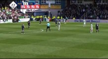 Patrick Roberts Goal - Ross County 1-2 Celtic 16.04.2017