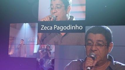 Zeca Pagodinho - Corra E Olhe O Céu