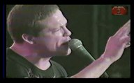 Metallica - Jason Newsted vocals ! AMAZING - Creeping Death - Live