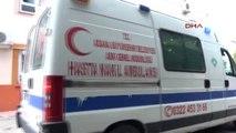 Adana Ambulansla Sandığa Gidip Sedyeyle Oyunu Kullandı
