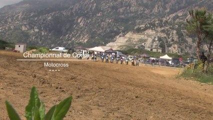 VIDEO. Le motocross en terrain conquis à Ajaccio