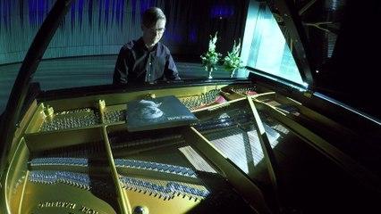 Víkingur Ólafsson - Philip Glass: Étude No. 14