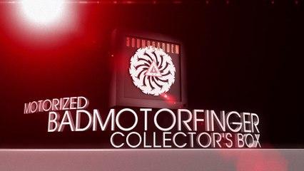 Soundgarden - Badmotorfinger Collector's Box