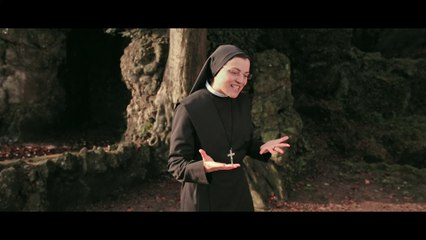 Sister Cristina - Blessed Be Your Name