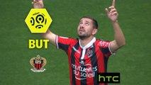 But Mickaël LE BIHAN (35ème) / OGC Nice - AS Nancy Lorraine - (3-1) - (OGCN-ASNL) / 2016-17