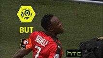 But Firmin MUBELE (3ème) / Stade Rennais FC - LOSC - (2-0) - (SRFC-LOSC) / 2016-17