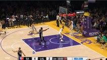 NBA 2K17 Kawhi Leonard & Spurs Highlights at L