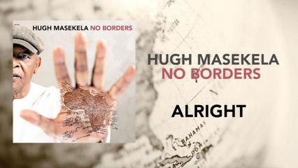 Hugh Masekela - Alright