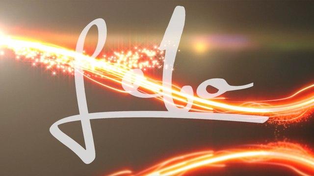 Lebo Mathosa - I Love Music