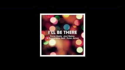 Xuso Jones - I'll Be There (Lyric Video)