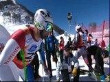 Downhill (1) - 2013 IPC Alpine Skiing World Cup Finals Sochi