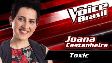 Joana Castanheira - Toxic