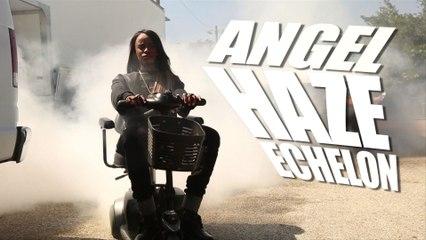 Angel Haze - Echelon (It's My Way)