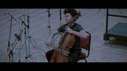 Sheku Kanneh-Mason - Fauré: Après un rêve, Op.7, No.1 (Arr. Cello & Piano)