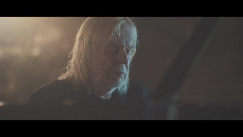 Rick Wakeman - Piano Portraits - A Documentary