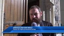 D!CI TV : Pâques : Une messe œcuménique à Gap