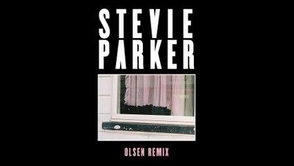 Stevie Parker - Blue