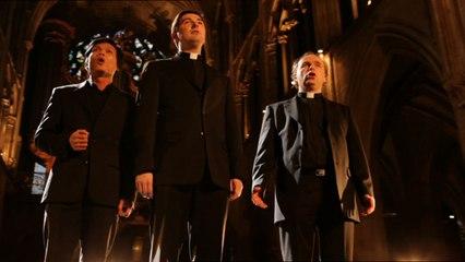 Les Prêtres - Spiritus Deï (Sarabande)