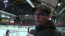 D!CI TV : Hockey sur glace : Le trophée Bauer des petits champions avec les Diables Rouges