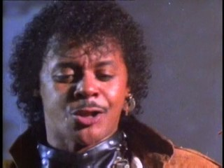 The Bar-Kays - Struck By You