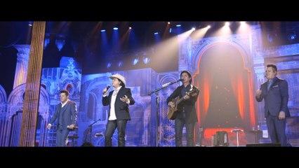Bruno & Marrone - Pago Dobrado / Amor A Três (Uma Mulher E Dois Homens) / Faz Um Ano / Estrada Da Vida
