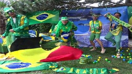 Grand Jojo - Viva Brasil