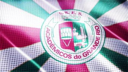 Acadêmicos Do Grande Rio - Ivete Do Rio Ao Rio