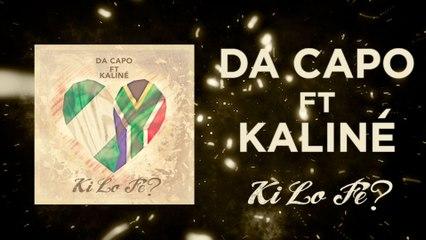 Da Capo - Ki Lo Fe?