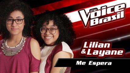 Lilian & Layane - Me Espera