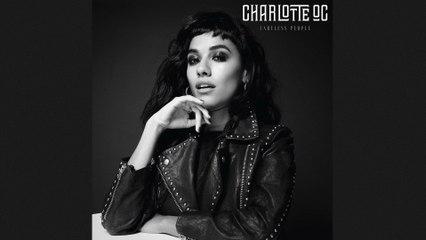 Charlotte OC - Shell