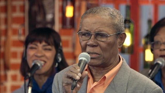 Wilson Moreira - Judia De Mim