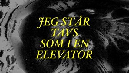 Michael Falch - Tavs Som I En Elevator