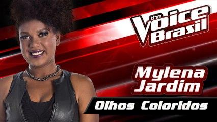 Mylena Jardim - Olhos Coloridos