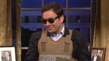 Jimmy Fallon Joins Alec Baldwin for SNL Trump Impersonation