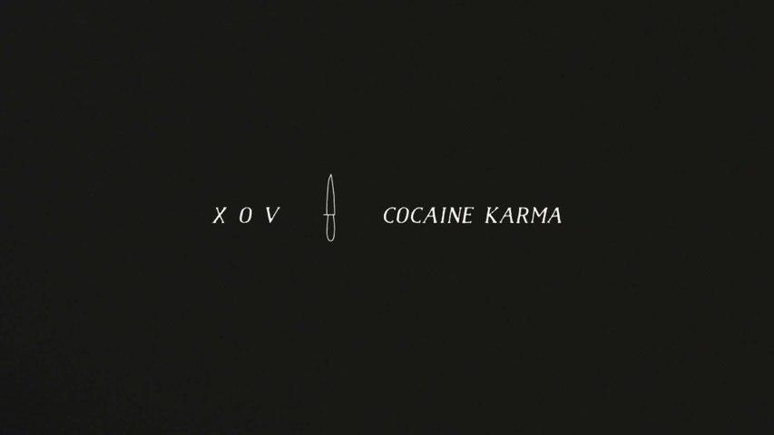 XOV - Cocaine Karma