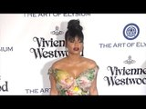 Christina Milian The Art of Elysium 2016 HEAVEN Gala Red Carpet