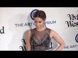 Ashley Tisdale The Art of Elysium 2016 HEAVEN Gala Red Carpet