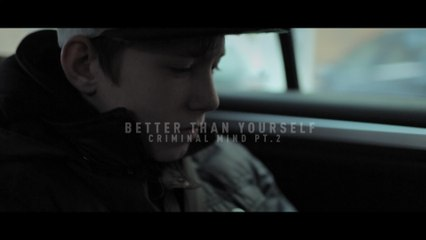 Lukas Graham - Better Than Yourself (Criminal Mind pt. 2)