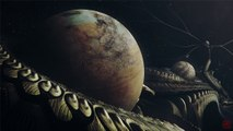 Les Mystères du Cosmos HD - Survivre dans le Cosmos (2005)