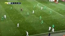 Résumé Marseille vs Saint Etienne (ASSE) but Bafetimbi Gomis 2-0