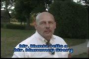Mr. Kuntz tells a Mr. Mummey story