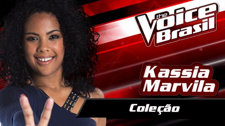 Kassia Marvila - Coleção
